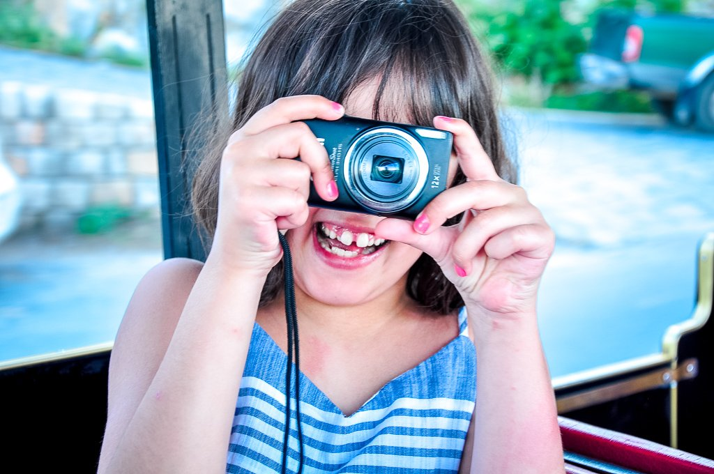 Raising Young Travellers and Explorers ~ 2018 Adventures