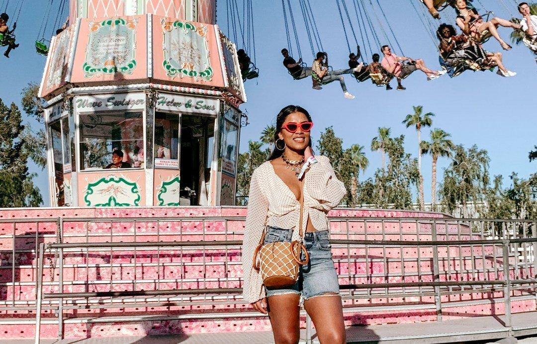 Revolve Festival 2019 – Journey To Palm Springs