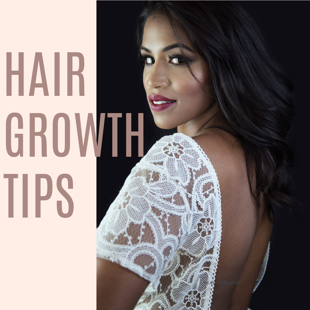 How to grow your hair fast?