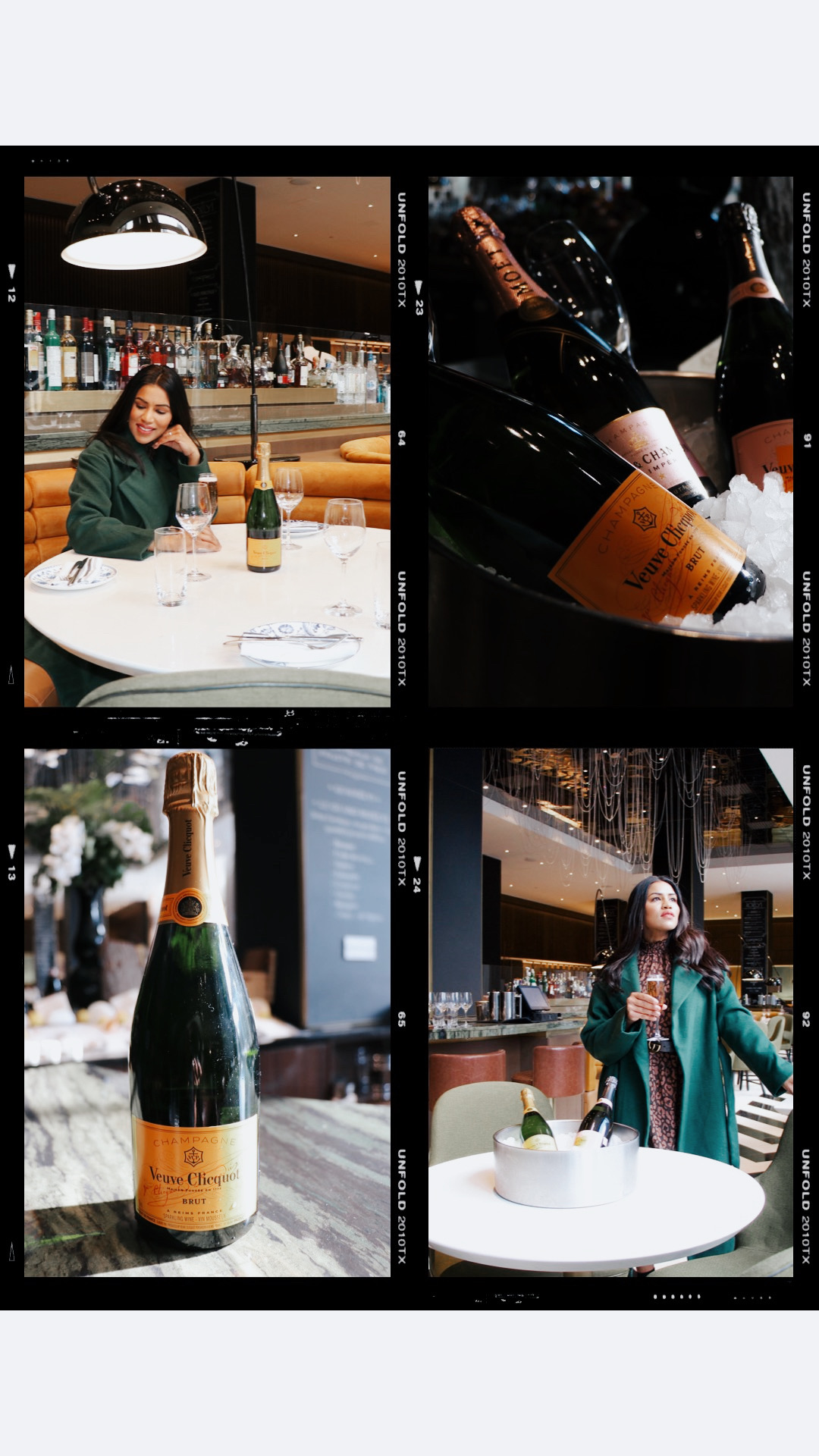 Veuve Clicquot Moments