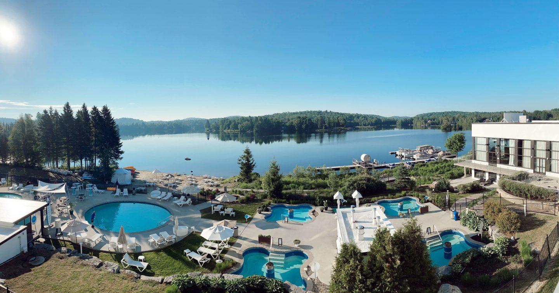 Esterel Luxury Resort Quebec