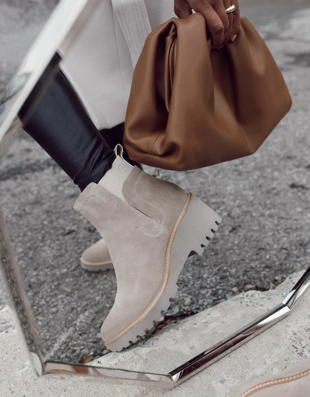 Huey Booties from Dolce Vita