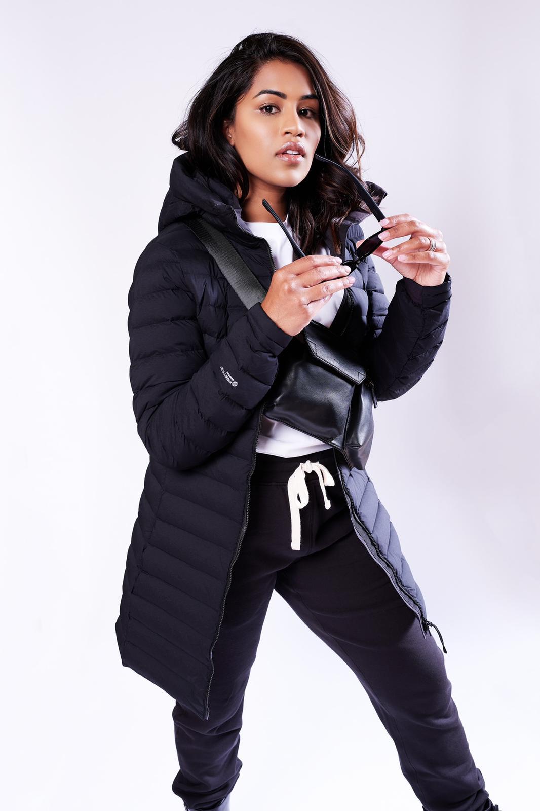 Vallier Winter Wear
