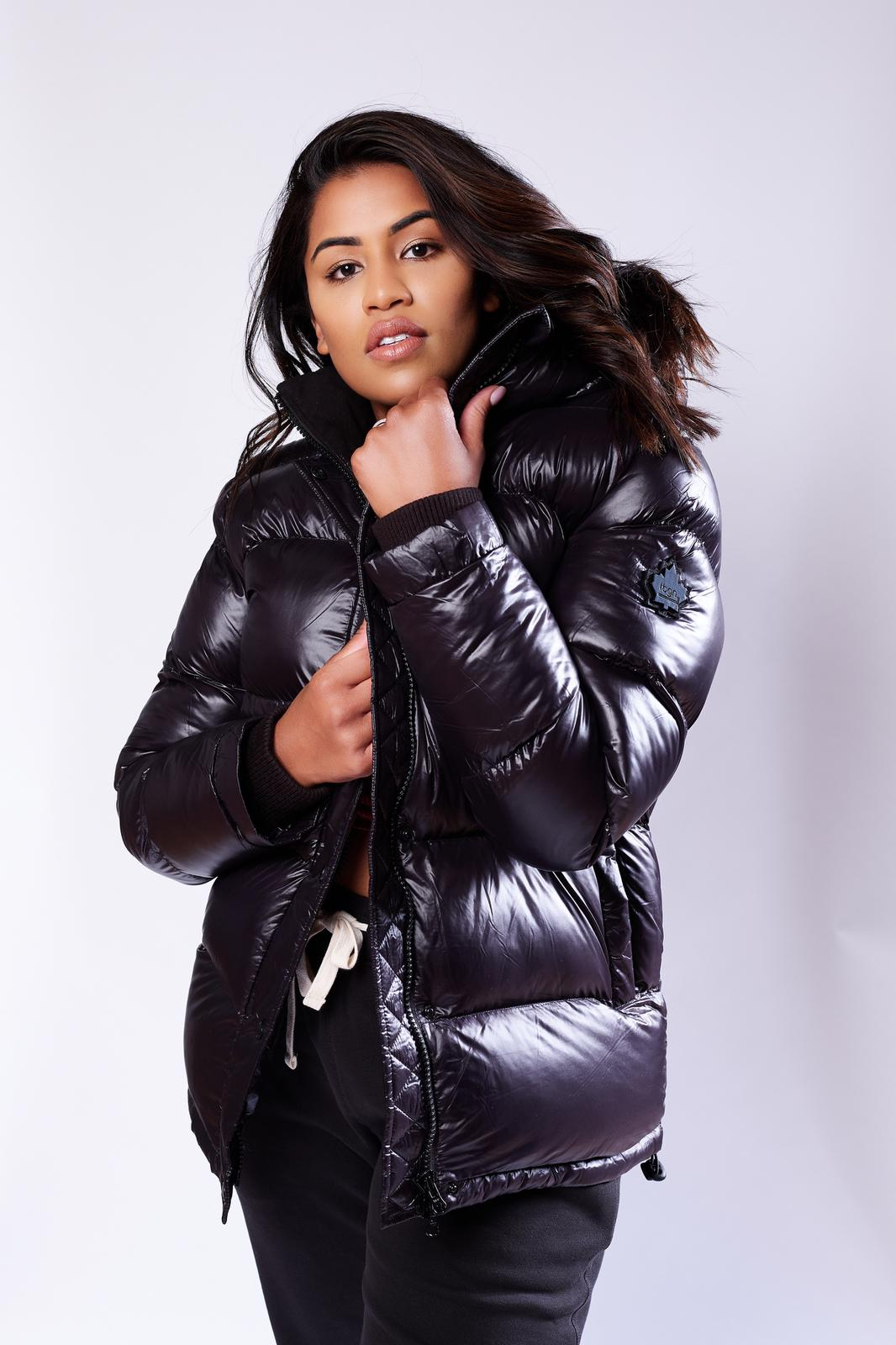 Winter Apparel for the Chic, Fashionable and Practical