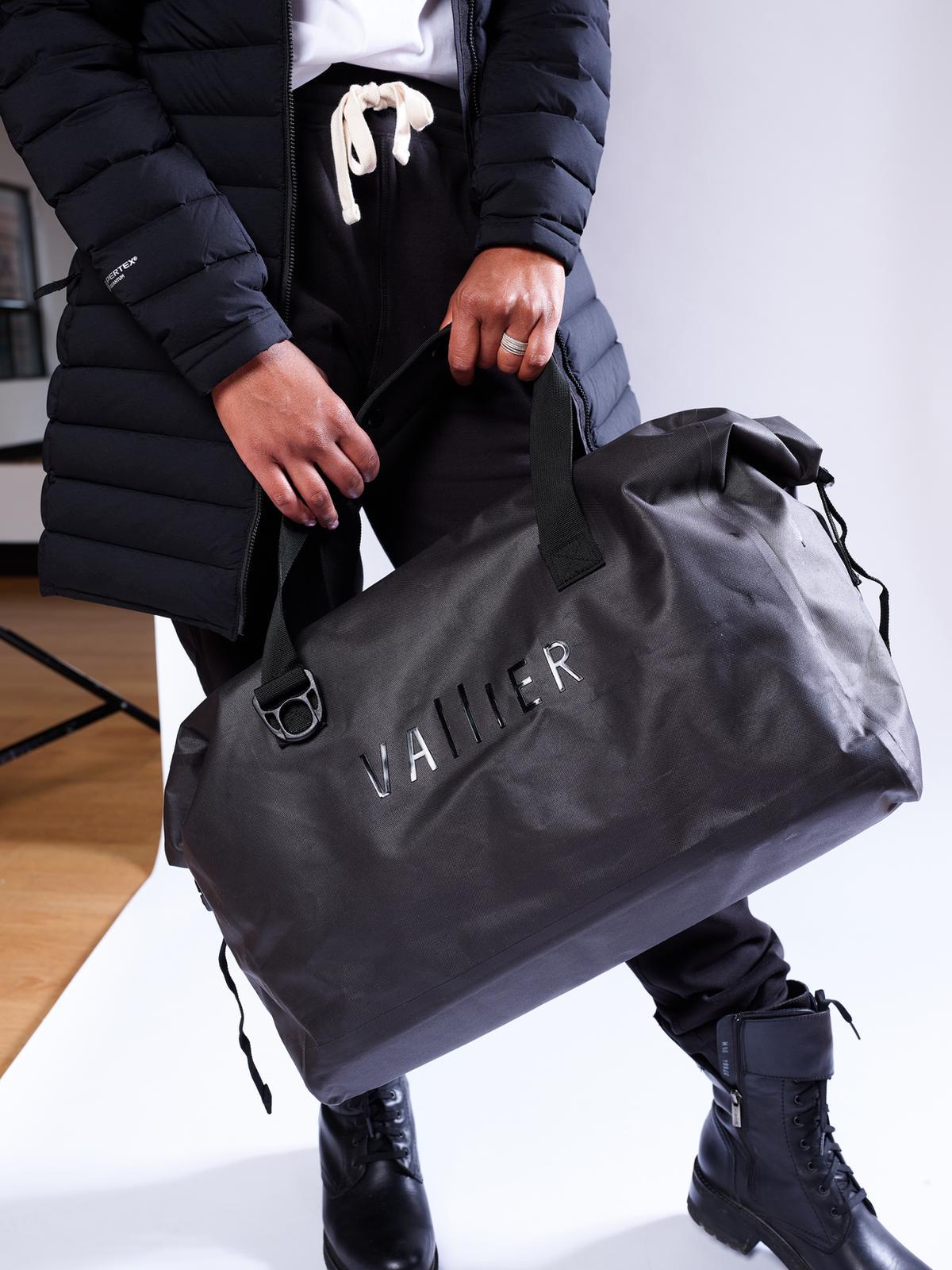 Dutton Weekender Bag by Vallier