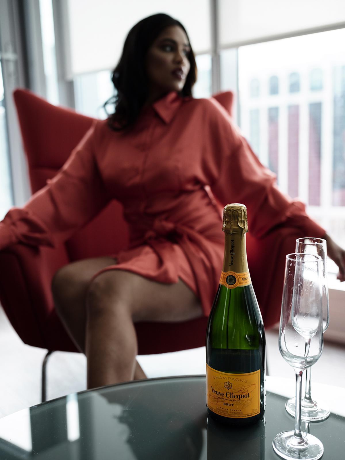 Champagne Luxury Restays